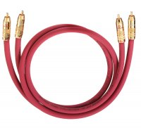 OEHLBACH 2044 COPPIA CAVI RCA NF 241MASTER SET 0,70m  conettori cable HI FI 2RCA