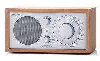 MODEL ONE Cherry-Silver 