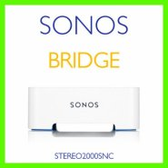 SONOS BRIDGE  wireless connect home hi fi