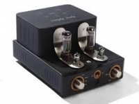 UNISON RESEARCH SIMPLY ITALY AMPLIFICATORE VALVOLARE stereo hi fi 12W