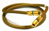 VAN DEN HUL DIGI COUPLER cavo  coassiale75 Ohm 1,5m Digitale coaxiale cable connect coaxial