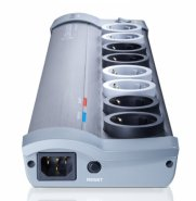 OEHLBACH 17030  PowerSocket 907 Multipresa  Hi-Fi 8 prese 2 USB OFC CIABATTA
