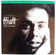 JOHN HIATT - MFSL 1-210 M/M - LIMITED EDITION COPIA 2118