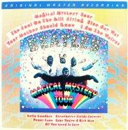 THE BEATLES MAGICAL MYSTERY LP MFSL 1O47 ENGLAND 1981 NM/M VINILE DISCO RARO