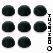 OEHLBACH 55135 8 PIECES  ANTI VIBRATION support legs