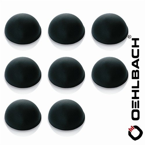 OEHLBACH 55135 8 PIECES  ANTI VIBRATION support legs stereo2000.it