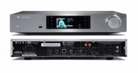 CAMBRIDGE AUDIO CXN V2 SISTEM hi fi network player DAC Wolfson WM8740