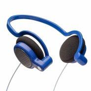 GRADO eGrado blue HEADPHONES