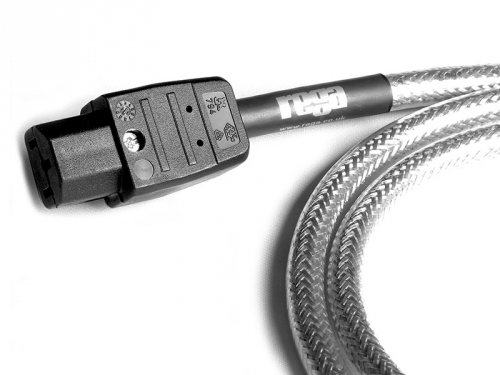 Rega Reference Mains Power Lead  power cable schermato hi fi