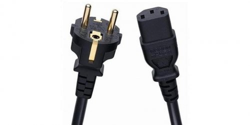 OEHLBACH 17041 3.0 m power cable Powercord C 13