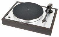 Pro-Ject Giradischi The Classic Ortofon 2M BLU SPECIAL EDITION  Hi FI NERO o bianco  ARGENTO