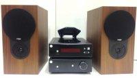 REGA IMPIANTO new BRIO R ampli + APOLLO R CD + RX1 DIFFUSORI walnut stereo Audiophile