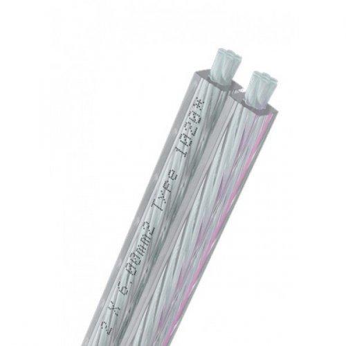 OEHLBACH 1020 CAVO siverline   2 x 4,0 mm²X DIFFUSORI HI FI  VENDITA AL METRO