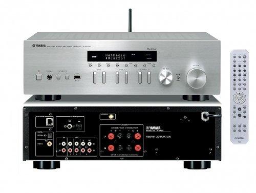 YAMAHA MusicCast R-N402 BLamplifer turner DAB+  BLUETOOTH WIRELESS  HIFI DAC DSD