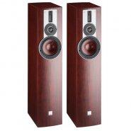 DALI RUBICON 5 red speakers floor HI FI Home theatre HT