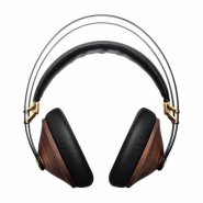 MEZE CLASSIC 99 CUFFIA WALNUT GOLD HI FI HEADPHON