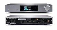 CAMBRIDGE AUDIO CX N hi-fi system player DAC Wolfson WM8740 SILVER