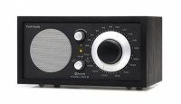 TIVOLI AUDIO RADIO ONE BT BLACK BLUETOOTH HI FI AUX ingresso