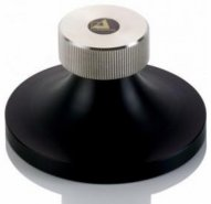 CLEARAUDIO TWISTER CLAMP AC059 Stabilizzatore di bloccaggio vinili