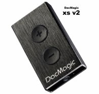 CAMBRIDGE DACMAGIC XS V 2 DAC AMPLIFICATORE CUFFIA USB DAC MAGIC