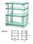 SPECTRAL HLS 614 cristallo