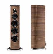 SONUS FABER SONETTO VIII  speakers  HI FI made in italy