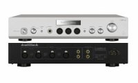 LUXMAN P 750 U AMPLIFICATORE CUFFIE HI-END