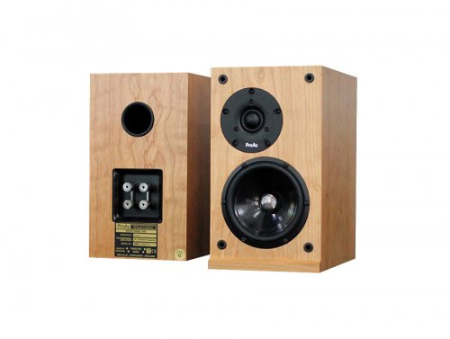 PROAC DB 1 RESPONSE DIFFUS0RE STAND CHERRY High End Audiophile