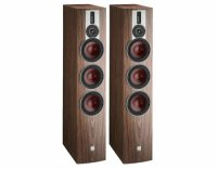 DALI RUBICON 8 DIFFUSORI PAVIMENTO HIFI WALNUT EX DEMO BLACK FRIDAY