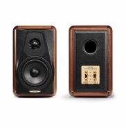 SONUS FABER MINIMA AMATOR II STAND speakers made in italy