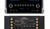 MCINTOSH MA 9000 AMPLIFICATORE DAC USB HIFI XRL STEREO PHONO MM MC AMPLI CUFFIA DISPONIBILE CHIAMA