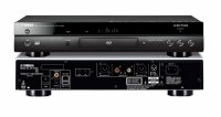 YAMAHA BD A 1060 CD PLAYER SACD BLUE RAY DVD