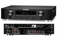 MARANTZ NR 1200 Amplificatore SINTOAMPLIFICATORE BLACK BLUETOOTH WI-FI HEOS DAB+