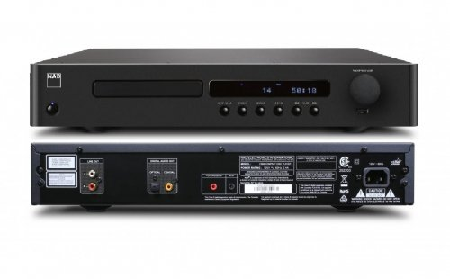NAD C 568 LETTORE CD USB/A