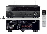 YAMAHA RX A 680 SINTOAMPLIFICATORE 7.2 AVANTAGE SURROUND MusicCast