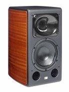 UNISON RESEARCH MAX MINI MOGANO SPEAKERS STAND 93dB bass reflex