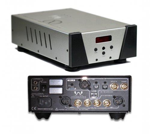 WYRED 4 SOUND DAC 2 DSD SE  CONVERTITORE DI ALTISSIMA QUALITA Disponibile con TELECOMANDO