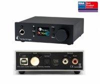 Pro-Ject Pre Box S2 Digital Preamplificatore DAC USB/B DSD OPT COAX AMPLI CUFFIA
