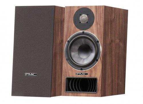 PMC TWENTY5.21i diffusori Walnut  new speaker Hi FI 8 OHM 86,5dB