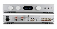 AUDIOLAB 6000A AMPLIFICATORE  DAC BLUETOOTH 5 IN 2 OUTPHONO MM