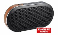 DALI KATCH BLACK BLUETOOTH WIRELESS SPEAKER