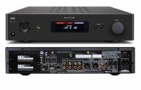 NAD C 658 PREAMPLIFICATORE DAC STREAMING Bluos Bluetooth Apx Phono MM Dac Usb/B OPT Coax