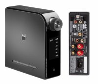 NAD 3020 V2 AMPLIFICATORE DIGITALE BLUETOOTHE