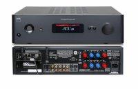 NAD C 388 AMPLIFICATORE INTEGRATO ANALOGICO DIGITALE 150W PHONO MM Bluetooth MCD BLUOS2 optional