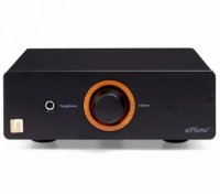 UNISON RESEARCH UPHONO + PREAMPLIFIER PHONO MM / MC PREPHONO BLACK