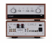 LEAK STEREO 130 AMPLIFICATORE HIFI PHONO MM BLETOOTH USCITA CUFFIA