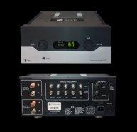 EAMLAB MUSICA 202 I AMPLIFICATORE DUAL MONO Usato come nuovo con garanzia 200+200W -8 OHM 25KG