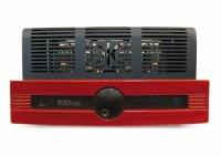 SYNTHESIS AUDIO ROMA 510 AC WOOD AMPLIFICATORE A VALVOLE
