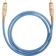 OEHLBACH  10703 cavo 3m NF 113 DI 300 DIGITAL set coassiale cavo collegamento